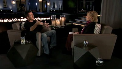 Preview of Barbara Walters' 'Most Fascinating People' Interview With Simon Cowell