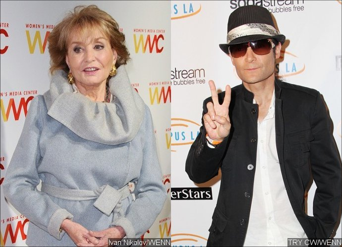 Barbara Walters Slammed for Trying to Shut Down Corey Feldman's Story About Hollywood Pedophiles