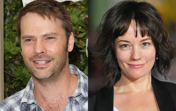 Barry Watson Is Having a Baby With Natalie Wood's Daughter