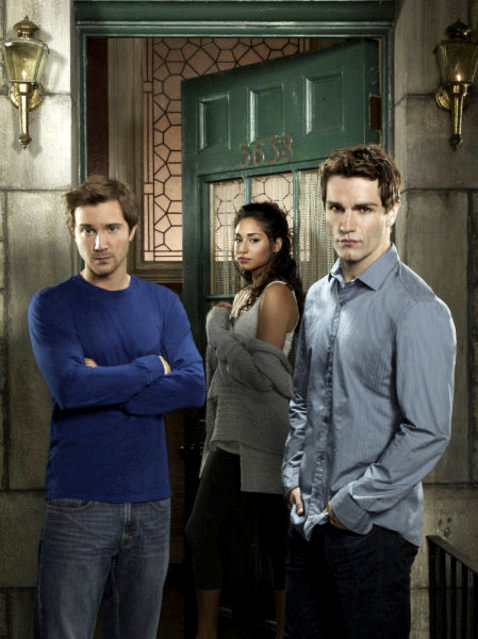 'Being Human' Season 2 Promos: Giving Into Your Inner Monster