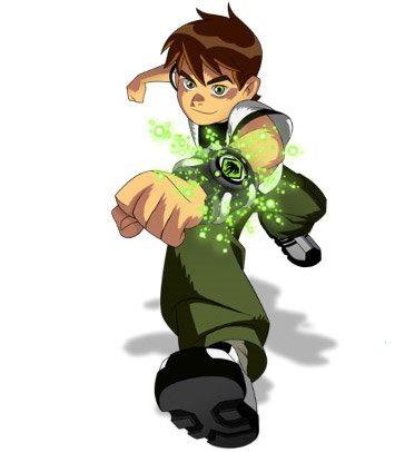 'Ben 10' to Get Big Screen Treatment