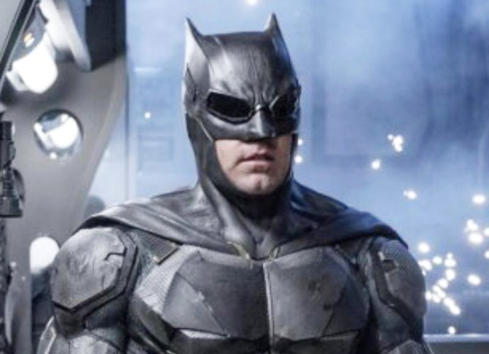 No Solo Film? Ben Affleck Reportedly Won't Return as Batman After 'Flashpoint'