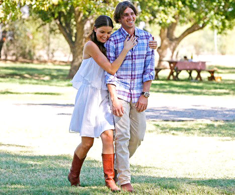 'Bachelor' Ben Flajnik to Propose to His Leading Lady Again in 'After the Final Rose'