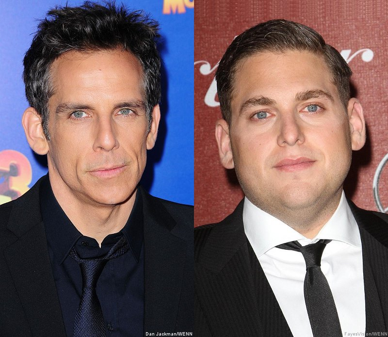 Ben Stiller and Jonah Hill Plan to Reunite in 'Aloha'