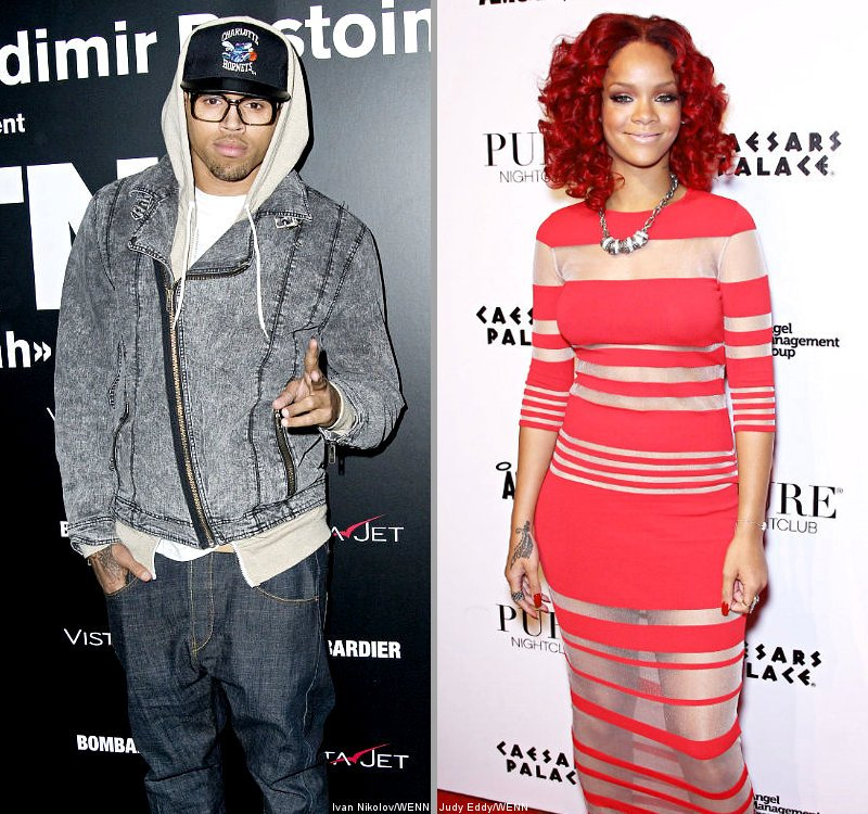 BET President Apologizes for Chris Brown and Rihanna Award Mix-Up