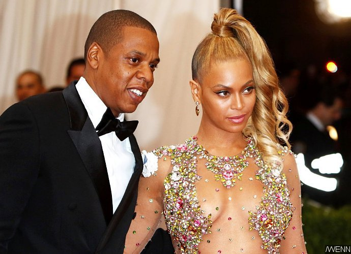 Sign of Divorce? Beyonce and Jay-Z Reportedly Not Sleeping Together