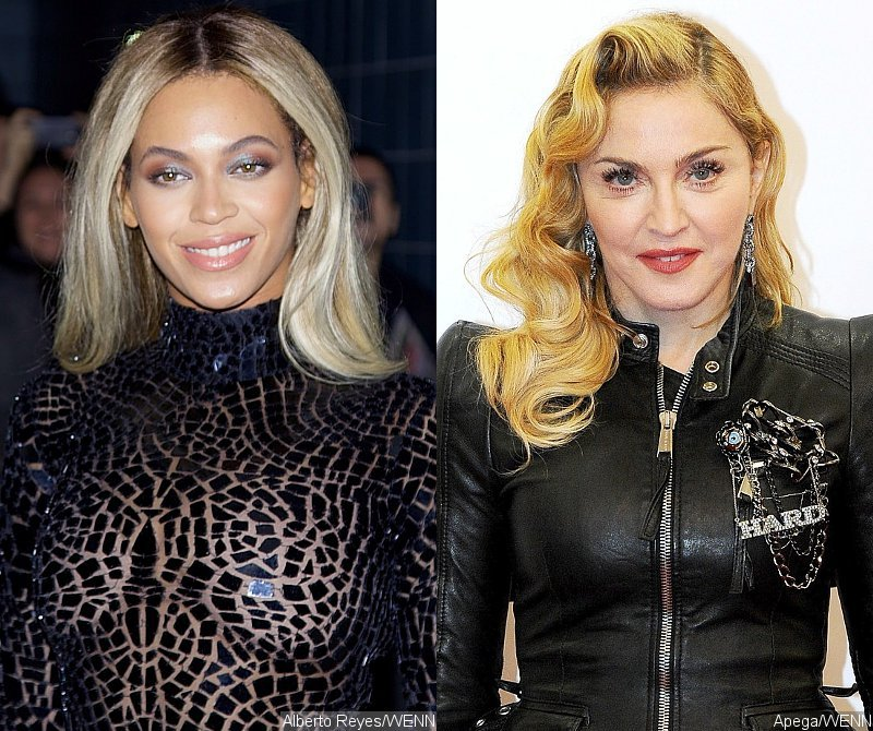Report: Beyonce and Madonna to Perform at Grammys