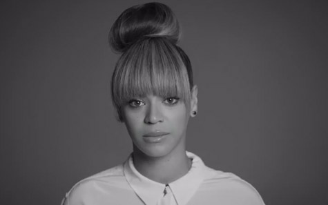 Video: Beyonce, Jon Hamm and More Speak Against Gun Violence