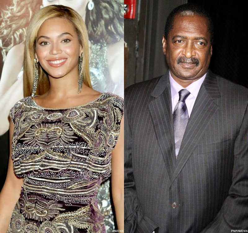 Beyonce's Dad Sues Live Nation Over False Theft Accusation