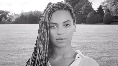 Video: Beyonce Sends Message for UN's World Humanitarian Day