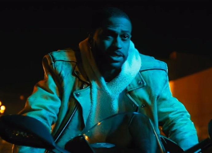 Big Sean Raps All Over Tokyo in New Video for 'Safrifices' Ft. Migos