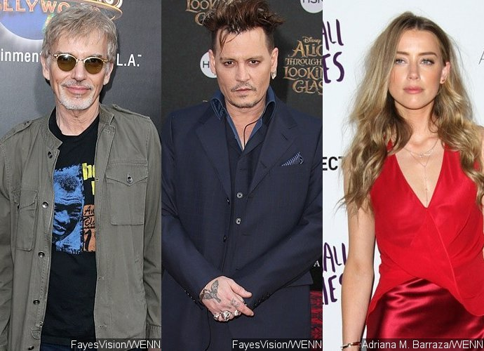 Billy Bob Thornton Denies Johnny Depp's Accusation That He Hooked Up With Amber Heard
