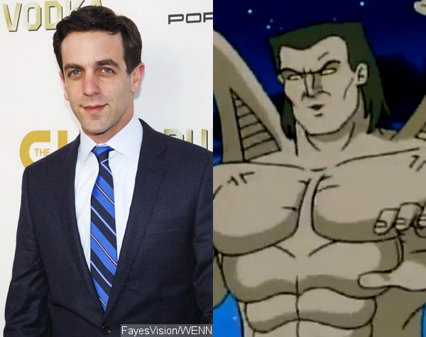 B.J. Novak Confirmed to Play Alistair Smythe in 'Amazing Spider-Man 2'