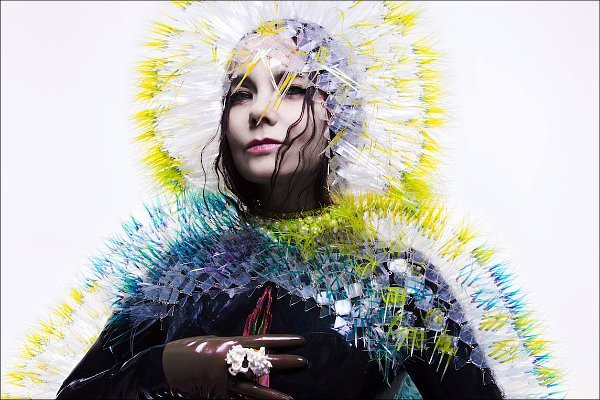Bjork on Keeping New Album Off Spotify: 'It's About Respect'