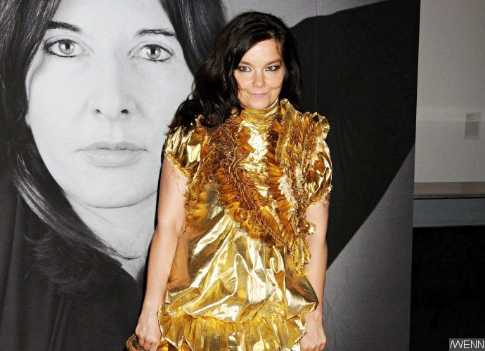 Bjork Reveals She Was Sexually Harassed by 'a Danish Director'