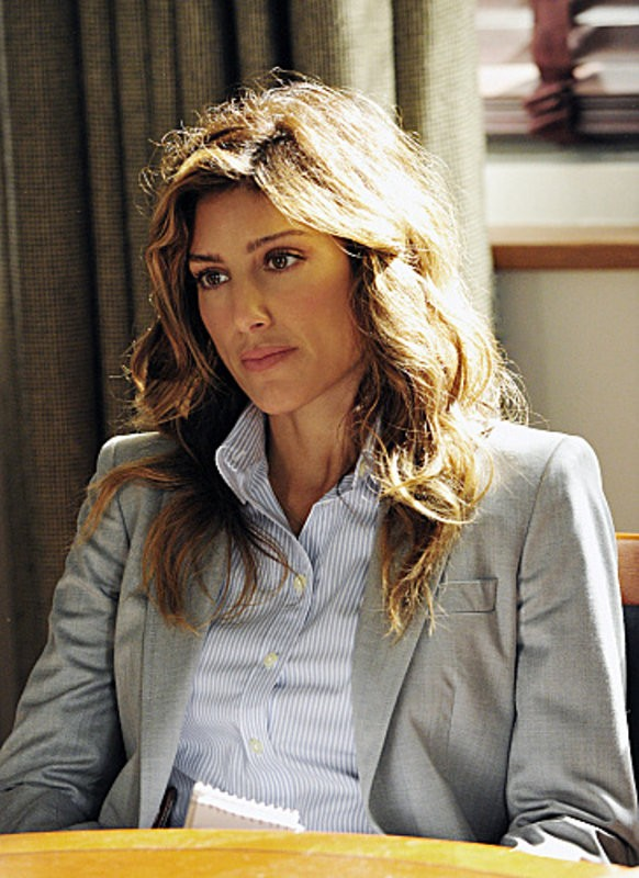 'Blue Bloods' Star Jennifer Esposito Slams CBS for Putting Her on Unpaid Leave