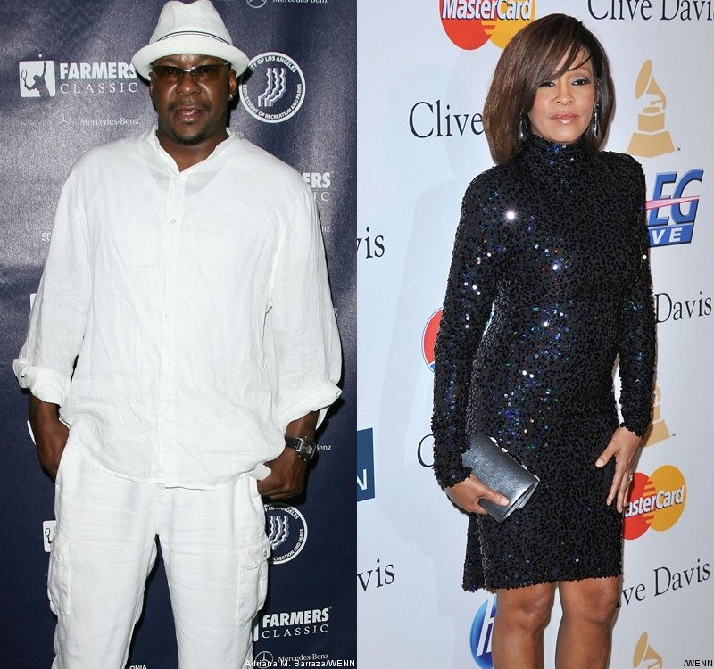 Bobby Brown's Rep: 'Don't Let Me Die' Is Not About Whitney Houston