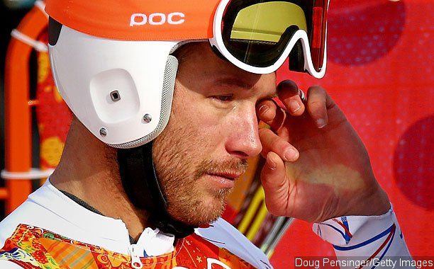 Bode Miller Defends Reporter Who Pushed Him Too Far