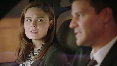 'Bones' Heads to Super Bowl in New Promo