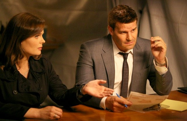 'Bones' Midseason Finale Moved Back to January