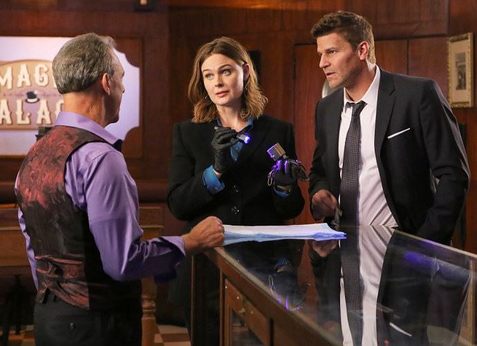 'Bones' Season 12: Brennan's Ex Returns to Cause a Stir in Her Relationship With Booth