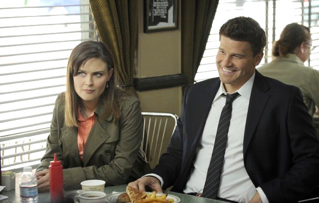 Booth and Brennan's Future After Shocking 'Bones' Season Finale Discussed