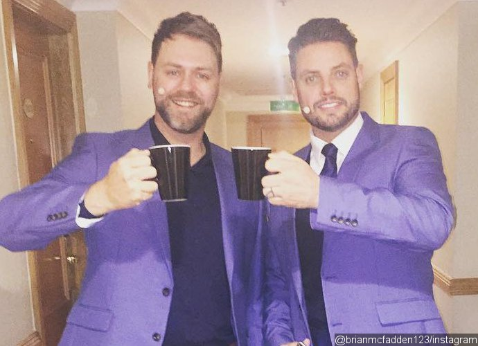 'Poor Show!' Boyzlife Fans Slam Brian McFadden and Keith Duffy for Being 'Drunk' on Somerset Gig