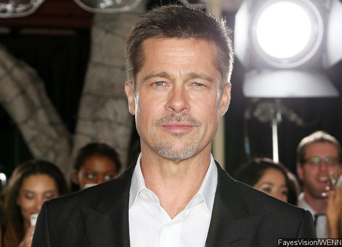 Brad Pitt Is Living a Healthy New Life Following Angelina Jolie Split