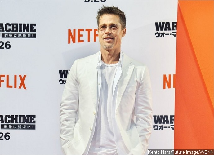 Beware Angelina Jolie! Brad Pitt Is Ready to Publish a Tell-All
