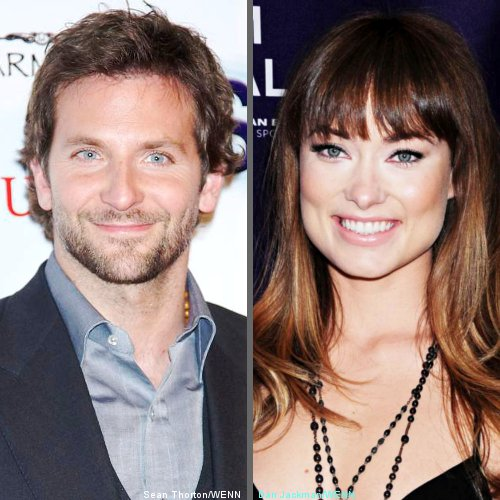 Bradley Cooper and Olivia Wilde Got Together in 'Hangover 2' Party