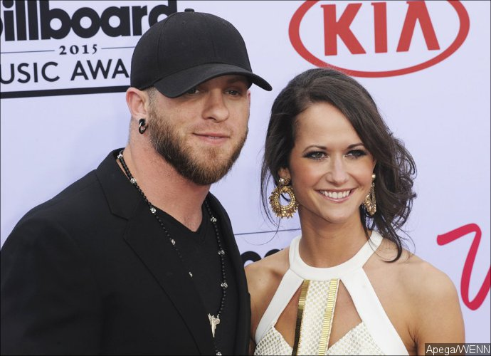 Brantley Gilbert and Wife Amber Expecting Baby Boy