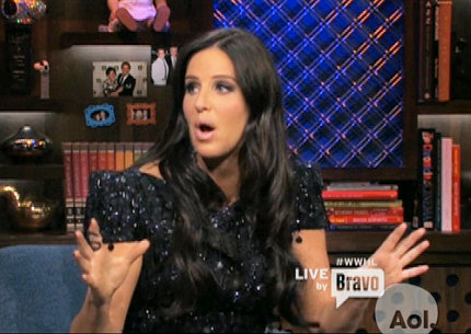Bravo Apologizes for Patti Stanger's Gay and Jewish Slur