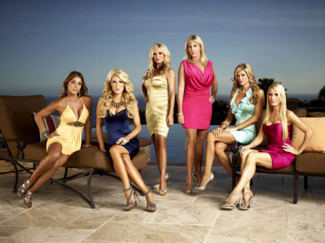 Bravo Renews 'Real Housewives of O.C.' and Two Others