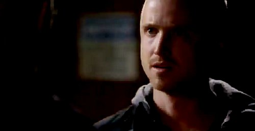 'Breaking Bad' 5.07 Sneak Peeks: You're Not Done
