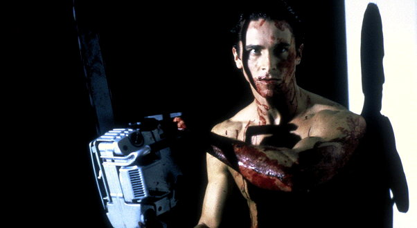 Author Bret Easton Ellis Gushes New 'American Psycho' Will Be 'Genuine'