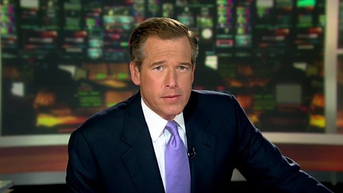 Brian Williams Raps 'Baby Got Back' in Latest 'Tonight Show' Mash-Up Video