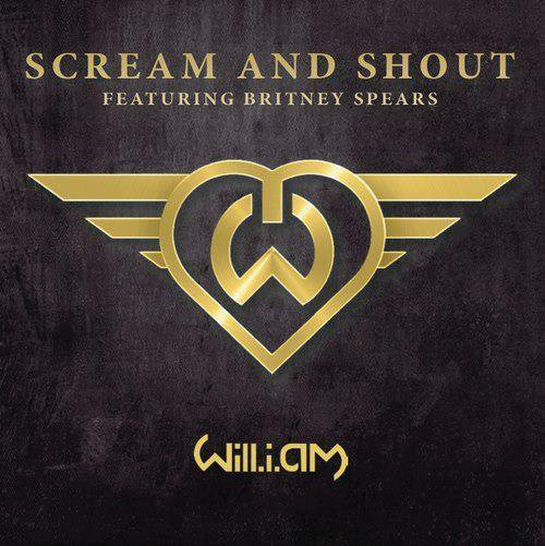 Britney Spears and will.i.am's 'Scream and Shout' Lands Online