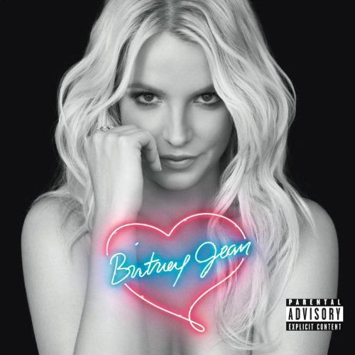 Britney Spears Confirms 'Alien' as Future Single From 'Britney Jean'