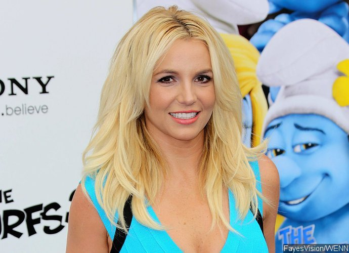 Britney Spears Is Recording Her 10th Album