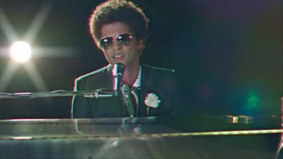 Bruno Mars Premieres 'When I Was Your Man' Music Video