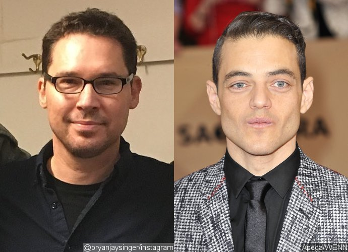Bryan Singer Slams Fox for Refusing to Let Him Care for Ill Parent, Denies Rami Malek Feud