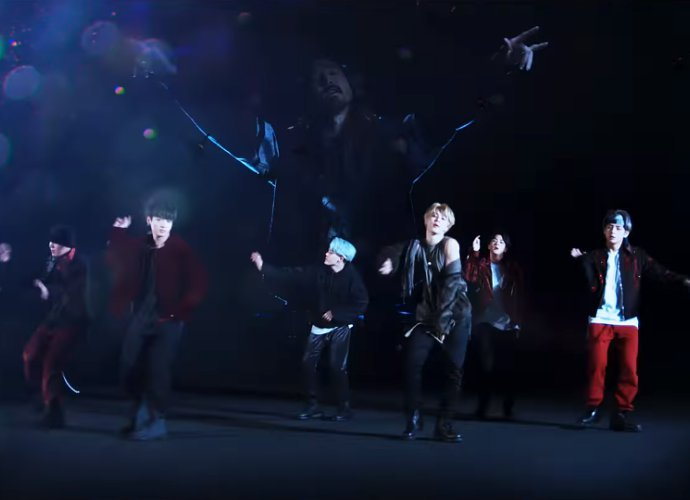 BTS Is the First K-Pop Group to Top U.S. iTunes Chart With 'MIC Drop' Remix