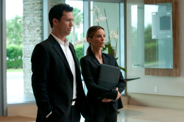 'Burn Notice' Season 6 Promo: What Will Michael Do to Get Fiona Back?