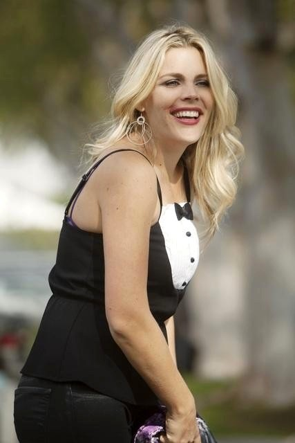 Busy Philipps 'Disappointed' by the Way ABC Treats 'Cougar Town'