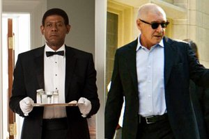 'Butler' Claims Box Office Throne, Harrison Ford's 'Paranoia' Bombs