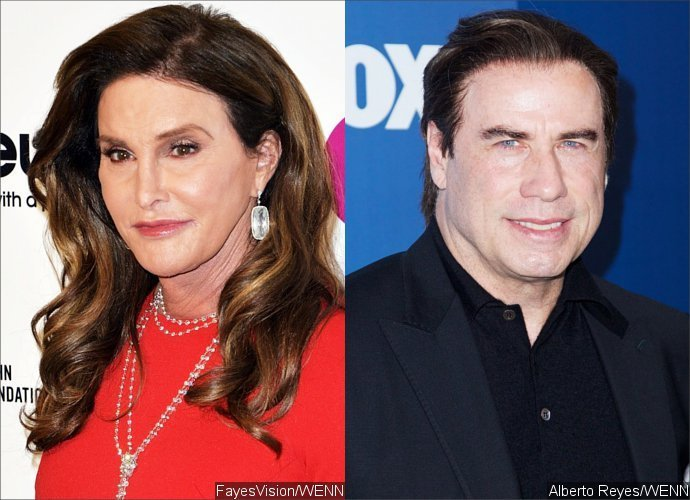 Who is john travolta dating now