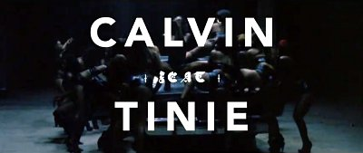 Calvin Harris Premieres 'Drinking from the Bottle' Video