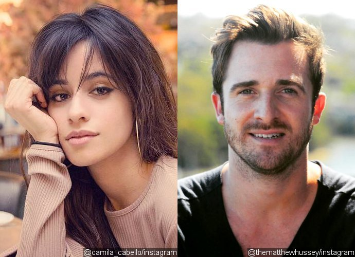 Camila cabello dating coach