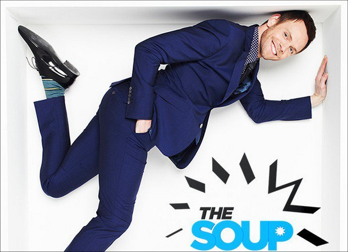 Canceled: Joel McHale's 'The Soup' to End in December