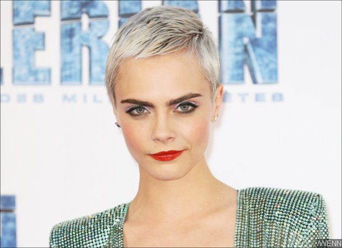 Cara Delevingne Gets Candid About Mental Health Struggle: 'I Didn't Want to Be Alive Anymore'